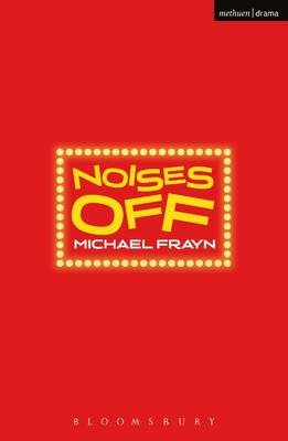 Noises Off (Electronic book text): Michael Frayn
