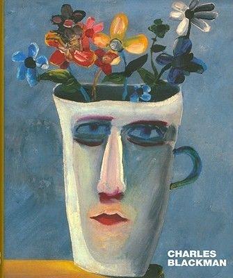Charles Blackman, No. 14 - Mini Art Book (Hardcover): Ken McGregor, Barry Dickins