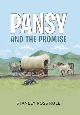 Pansy and the Promise (Hardcover): Stanley Ross Rule