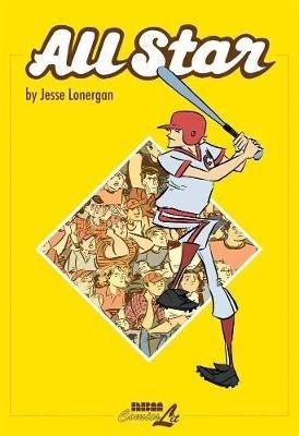 All Star (Paperback): Jesse Lonergan