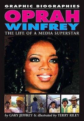 Oprah Winfrey (Paperback): Gary Jeffrey, Terry Riley