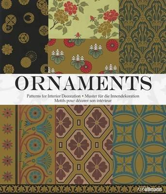 Ornaments (Hardcover): Natascha Kubisch