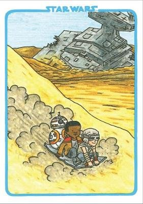 Rey and Pals Flexi Journal (Notebook / blank book): Jeffrey Brown