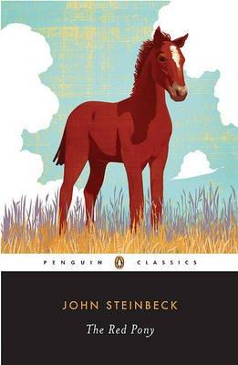 Red Pony (Hardcover): John Steinbeck