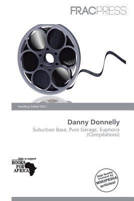 Danny Donnelly (Paperback): Harding Ozihel