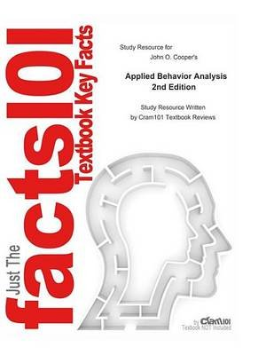 Applied Behavior Analysis (Electronic book text): Cti Reviews