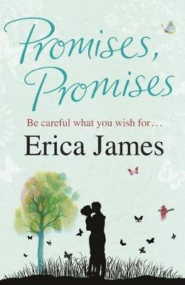 Promises, Promises (Electronic book text, Digital original): Erica James