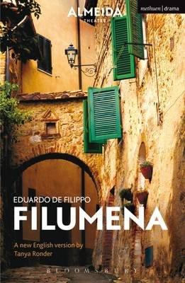 Filumena (Electronic book text, Epdf): Eduardo De Filippo