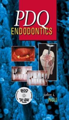 PDQ Endodontics (Abridged, Electronic book text, abridged edition): John I. Ingle