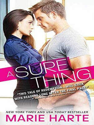 A Sure Thing (MP3 format, CD, Unabridged edition): Marie Harte