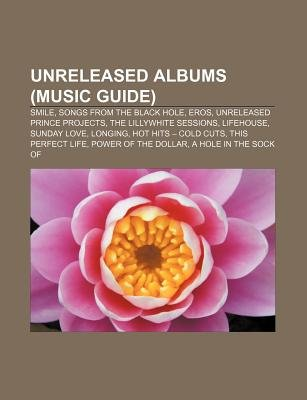 Unreleased Albums (Music Guide) - Smile, Songs from the