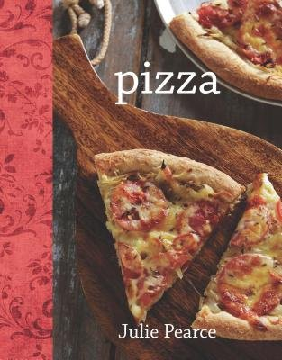 Pizza (Funky) (Hardcover): Julie Ellis