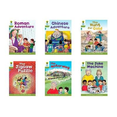 Courses & Study Guides - Oxford Reading Tree Biff, Chip ...