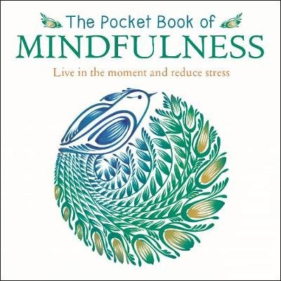 The Pocket Book of Mindfulness (Paperback): Jane Maple