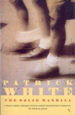 The Solid Mandala (Electronic book text): Patrick White