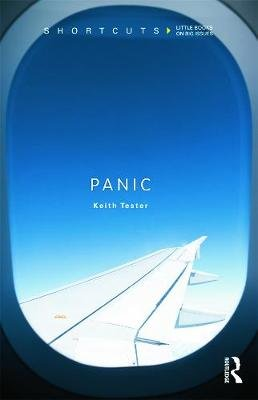 Panic (Paperback, New): Keith Tester