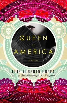 Queen of America (Standard format, CD, Library Edition): Luis Alberto Urrea