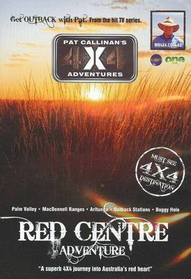 Red Centre - 2 DVDs (DVD):