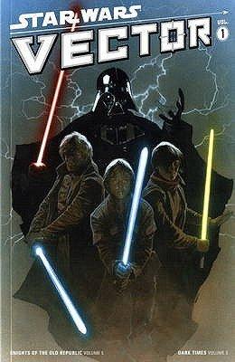 Star Wars, v. 1 - Vector (Paperback): John Jackson Miller, Mick Harrison