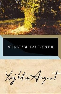 Light in August (Electronic book text): William Faulkner
