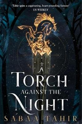 A Torch Against the Night (Electronic book text, ePub ed): Sabaa