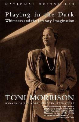 Playing in the Dark (Electronic book text): Toni Morrison