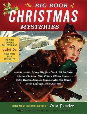 Big Book of Christmas Mysteries (Electronic book text): Otto Penzler