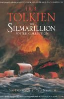 The Silmarillion - Poster Collection (Paperback): J. R. R. Tolkien