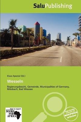 Wesseln (Paperback): Klaas Apostol
