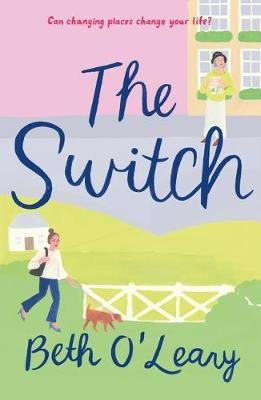 The Switch (Paperback): Beth O'Leary