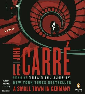 A Small Town in Germany (Standard format, CD): John Le Carre