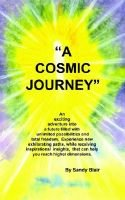 """A Cosmic Journey"" (Paperback): Sandy Blair"