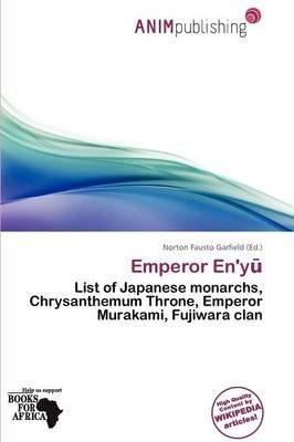 Emperor En'y (Paperback): Norton Fausto Garfield