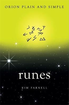 Runes, Orion Plain and Simple (Paperback): Kim Farnell