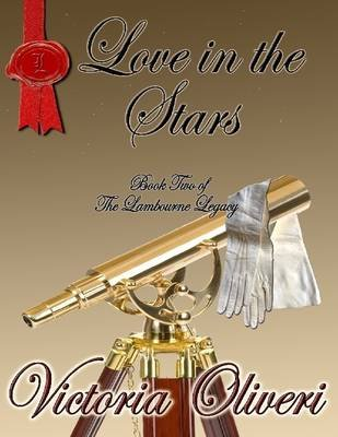 Love In the Stars (Electronic book text): Victoria Oliveri
