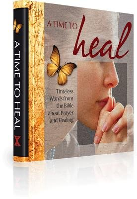 A Time to Heal (Hardcover): Ben Alex