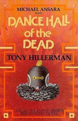 Dance Hall of the Dead (Audio cassette): Tony Hillerman