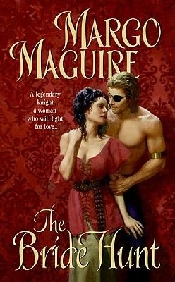 The Bride Hunt (Electronic book text): Margo Maguire