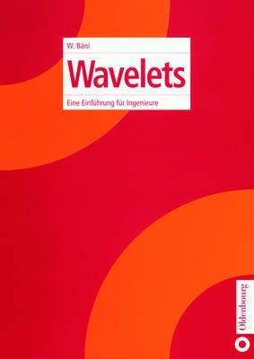 Wavelets - Eine Einfuhrung Fur Ingenieure (German, Hardcover): Werner Bani