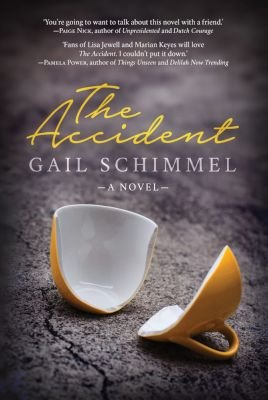 The Accident (Paperback): Gail Schimmel