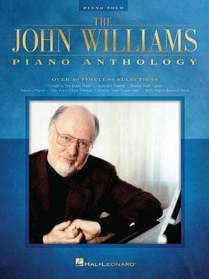 The John Williams Piano Anthology (Paperback): John Williams