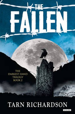 The Fallen (Hardcover): Tarn Richardson