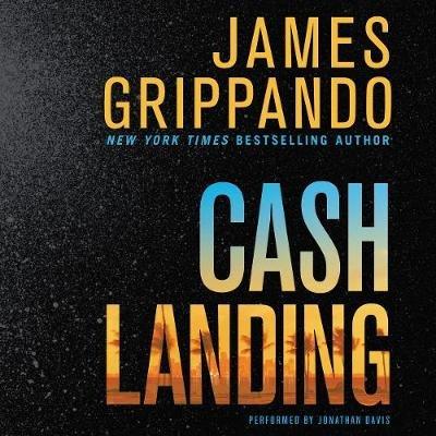 Cash Landing (Downloadable audio file): James Grippando