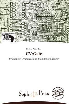 CV/Gate (Paperback): Noelene Aoide, Aoide Noelene