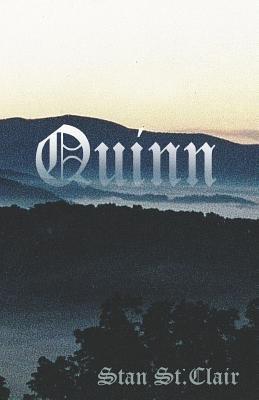 Quinn (Paperback): Stan St.Clair
