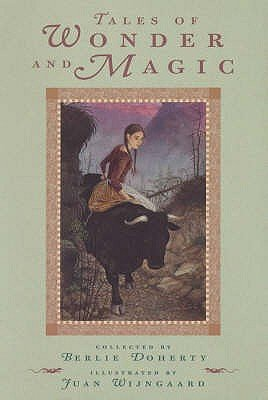 Tales of Wonder and Magic (Hardcover, Reissue): Juan Wijngaard