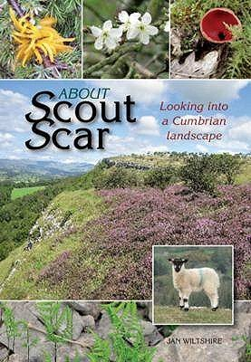 About Scout Scar - Looking into a Cumbrian Landscape (Paperback): Jan Wiltshire