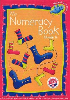 Bluebird - Gr R: Learner's Book (Staple bound):