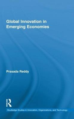 Global Innovation in Emerging Economies (Electronic book text): Prasada Reddy