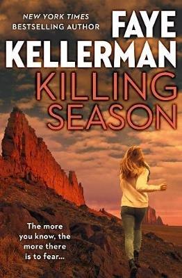Killing Season (Paperback): Faye Kellerman